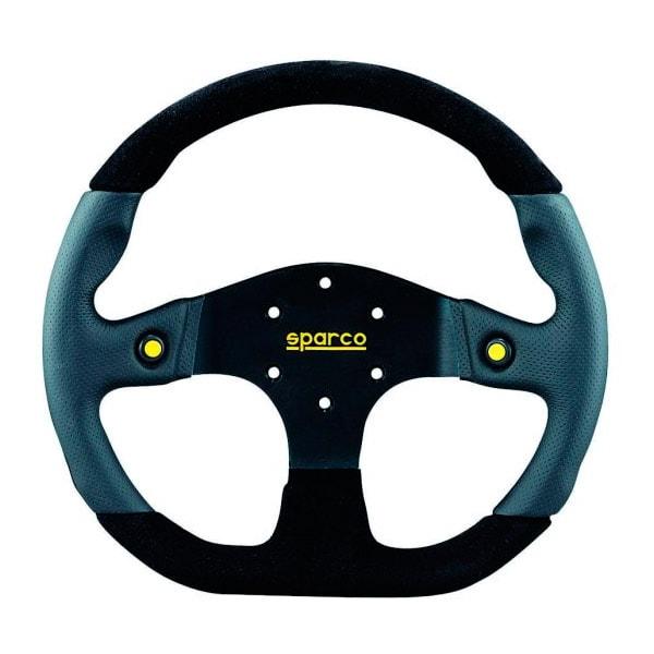 Sparco steering wheel L999