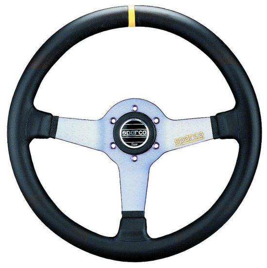 Sparco Steerin wheel L550