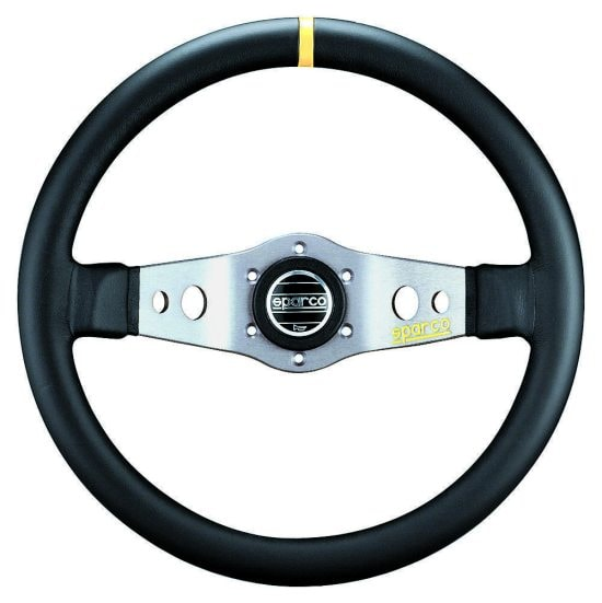 Sparco Steerin wheel L555