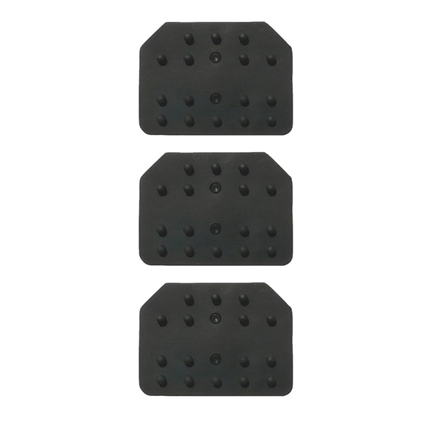 Sparco pedal rubber for reflex-series