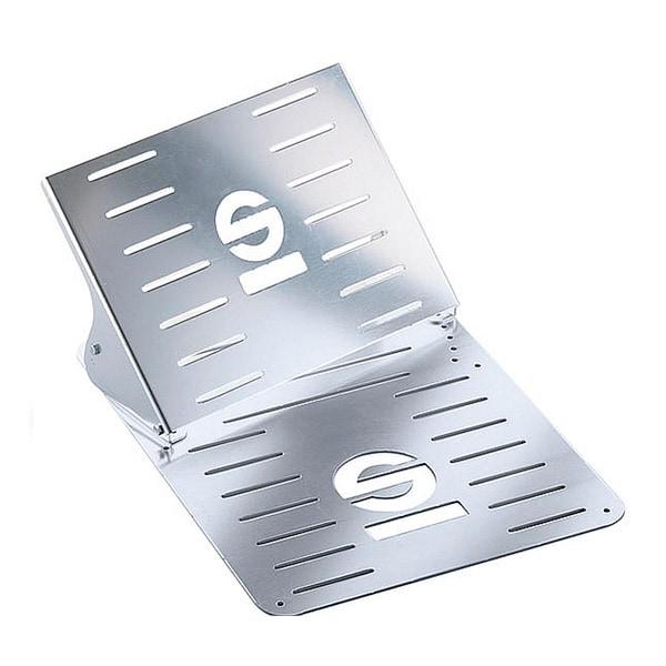 Sparco aluminium plate
