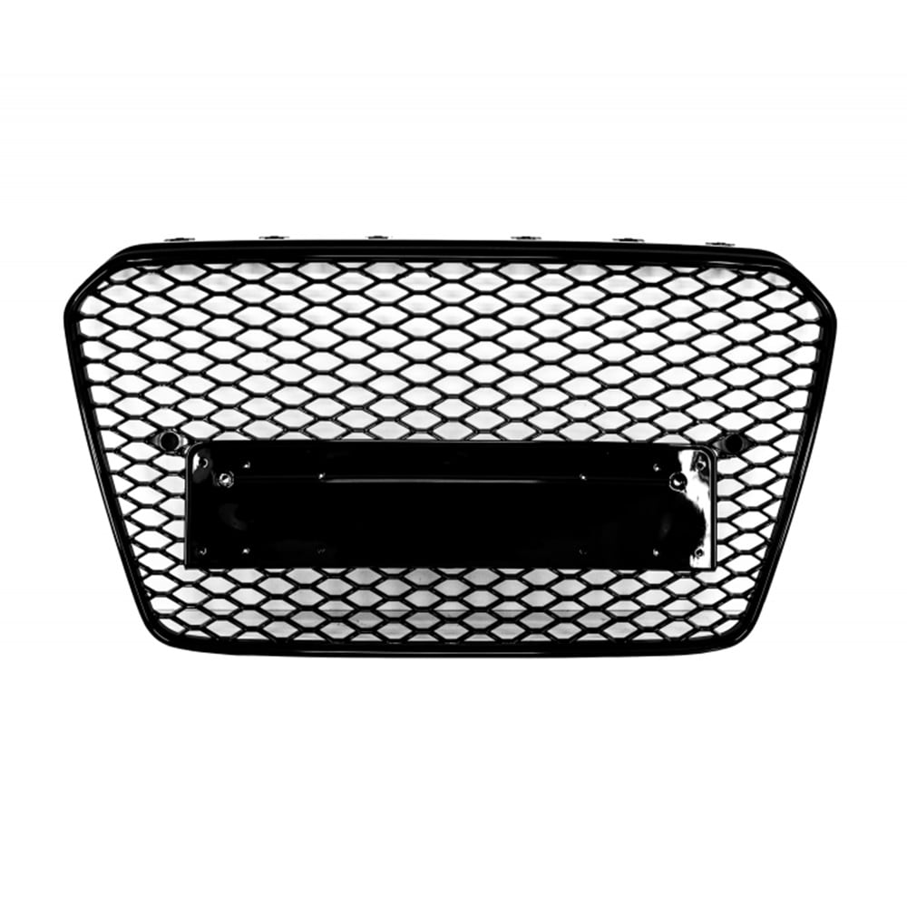 Honeycomb grille Audi A5 SC Styling
