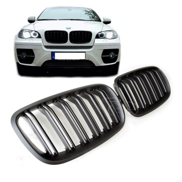 BMW X5 E70 grill njurar Grille E70 (06 13) X5