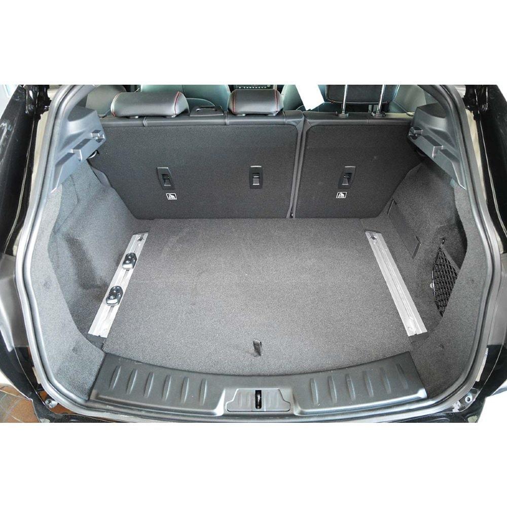 Rear cargo boot trunk mat Jaguar I-Pace