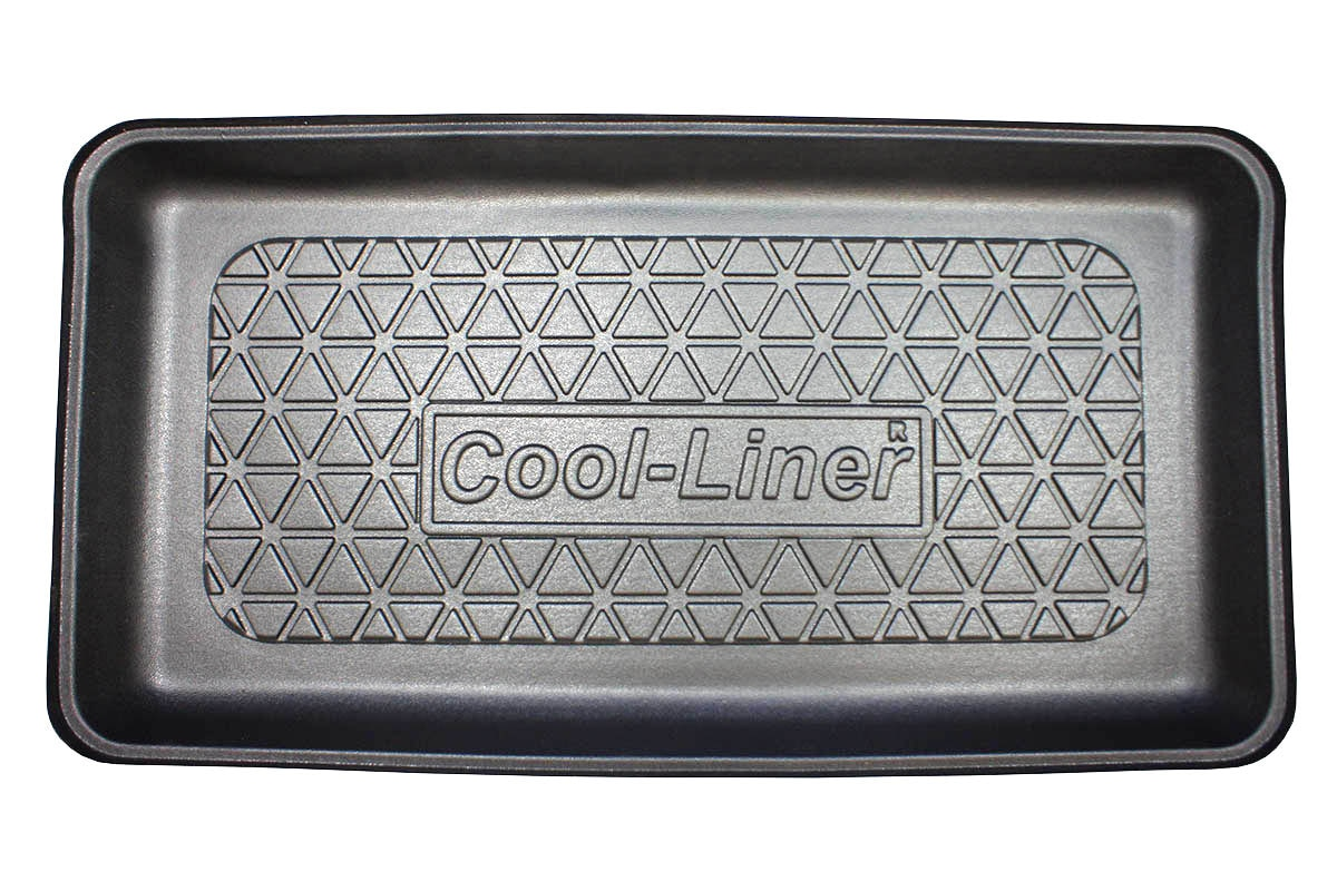Rear cargo boot trunk mat Microcar / Ligier JS50