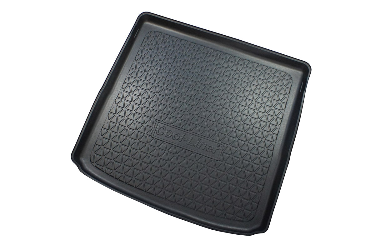 Rear cargo boot trunk mat Fiat Tipo Station Wagon / Combi (Type 356)