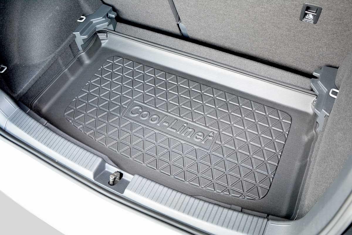 Rear cargo boot trunk mat VW T-Cross