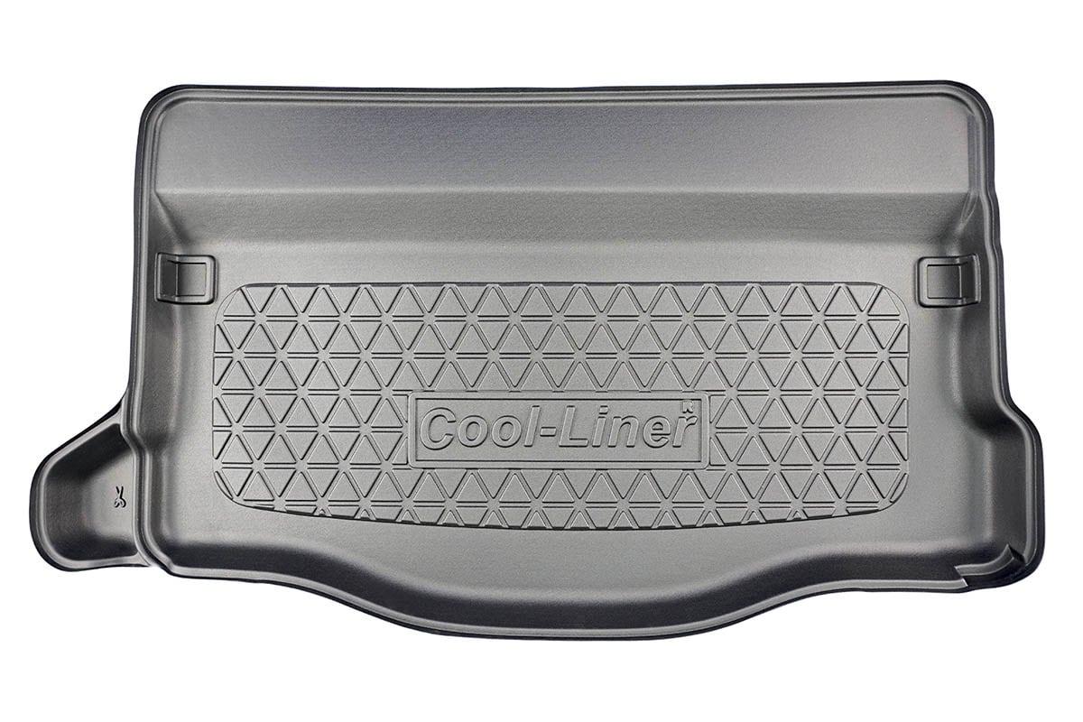 Rear cargo boot trunk mat Honda Jazz IV / Crosstar Hybrid