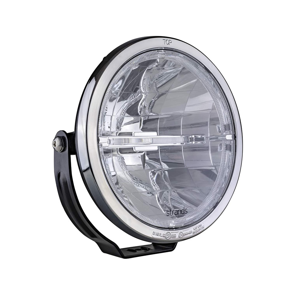 "Extraljus Ambassador 9"" LED - SLD"