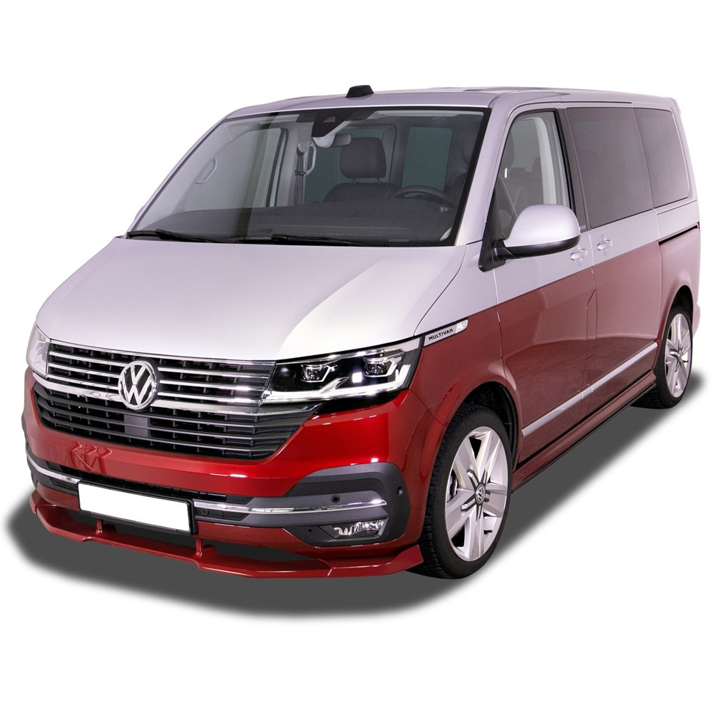 Carstyling & Tuning products for VW Transporter T5 and T6