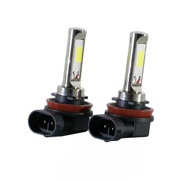 H11 LED Diode lamps 6000K SC Styling