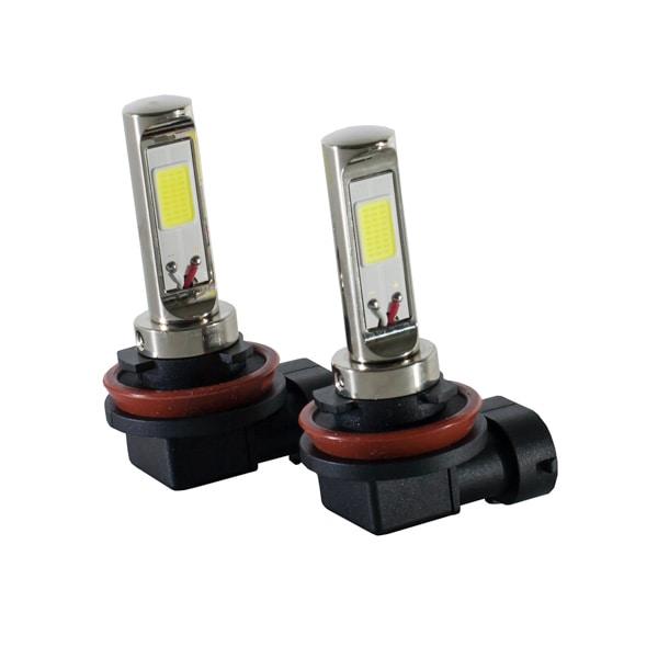 HB4 LED Foglightlamps 25W 12V & 24V