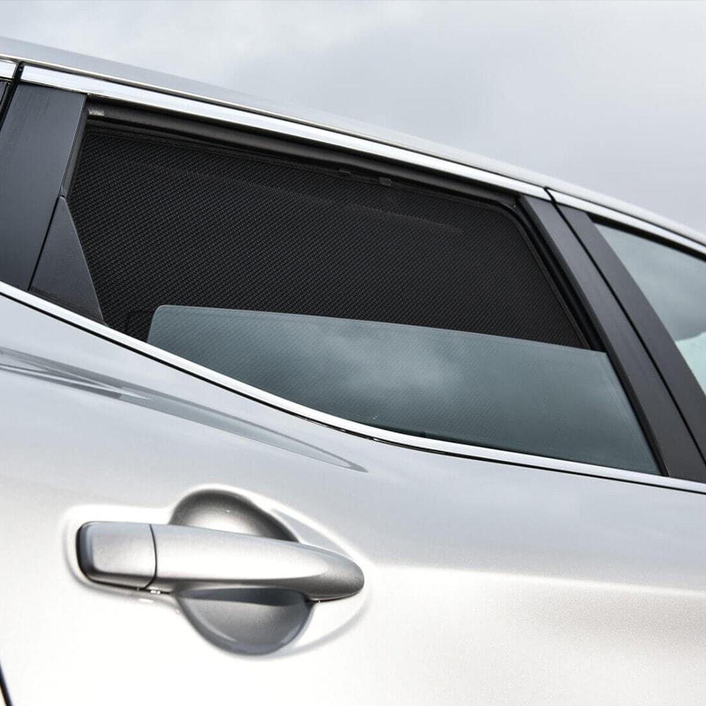 Satz Car Shades kompatibel mit Hyundai i30 5 t/ürer 2007-2012