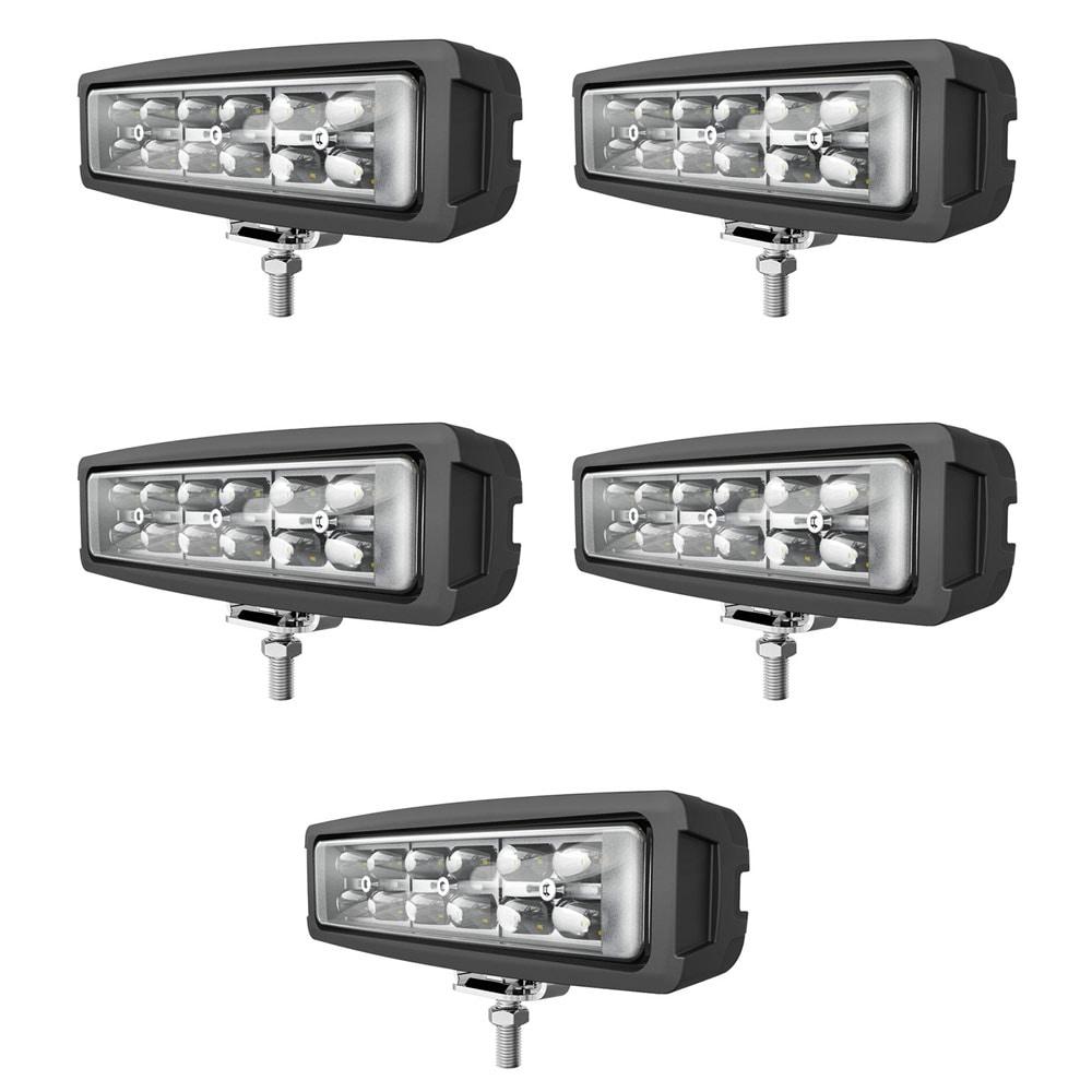 Swedstuff LED work light 12W