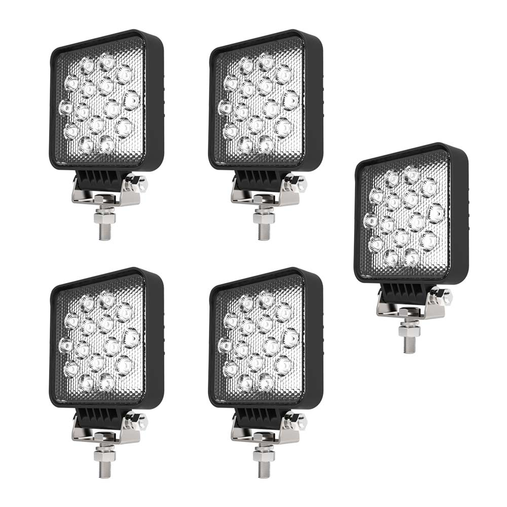 Swedstuff work light LED 15W 12-24V DC