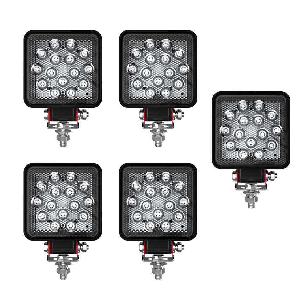 Swedstuff work light LED 18W 12-24V DC