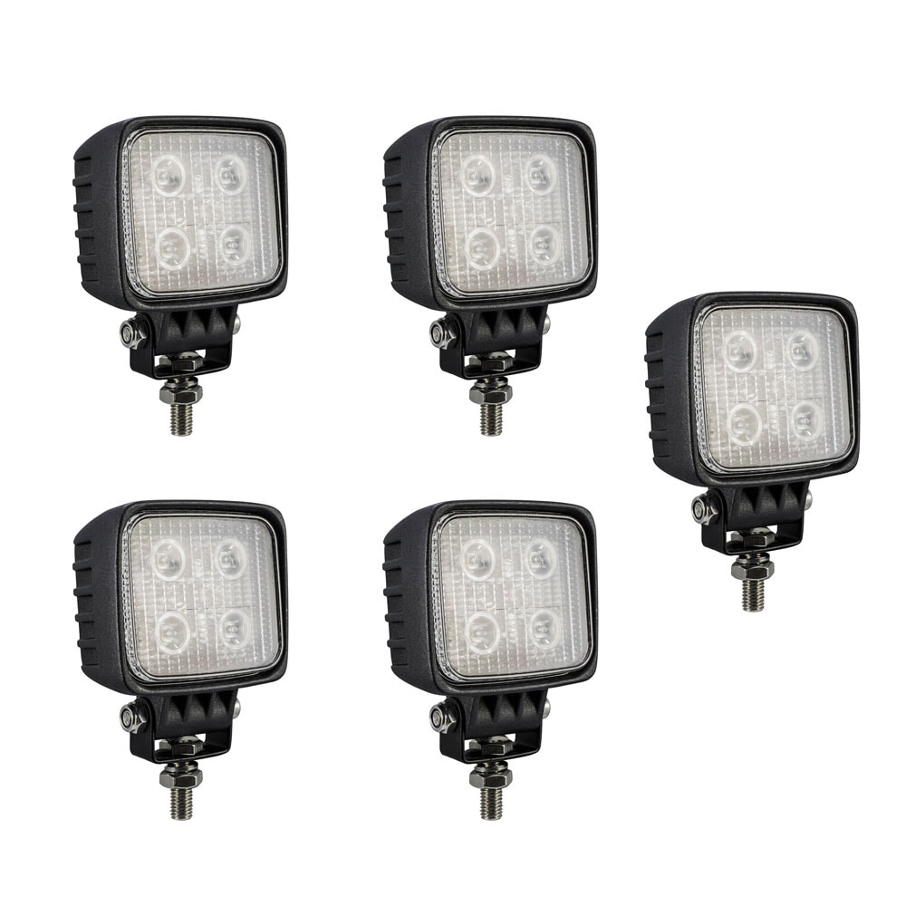 LED work light Mini 12W