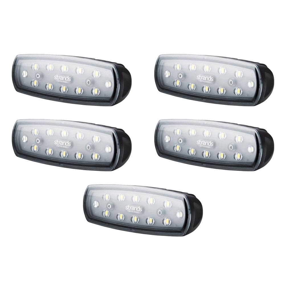 Strands work light /reversing light E-mark approved 15W