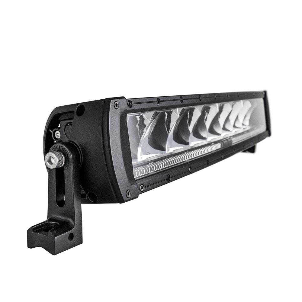 LED Ramp Curved 120W - Swedstuff