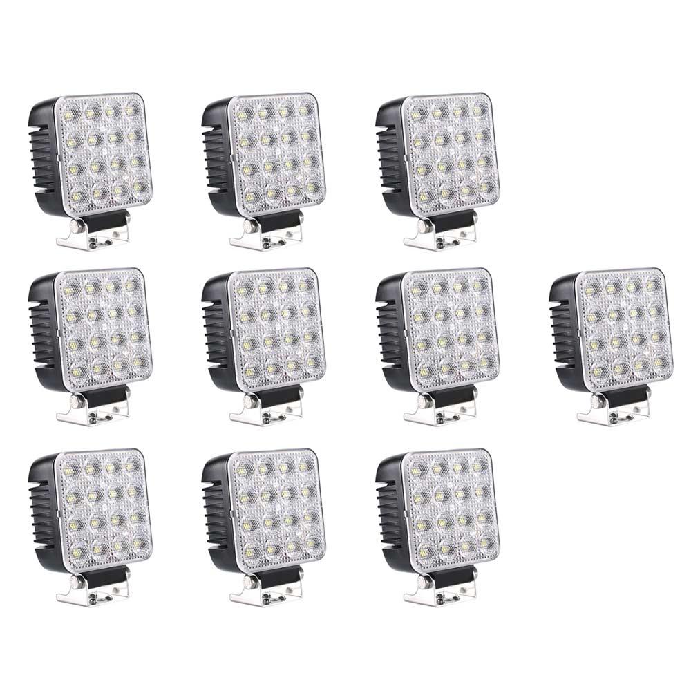 LED work light 96W
