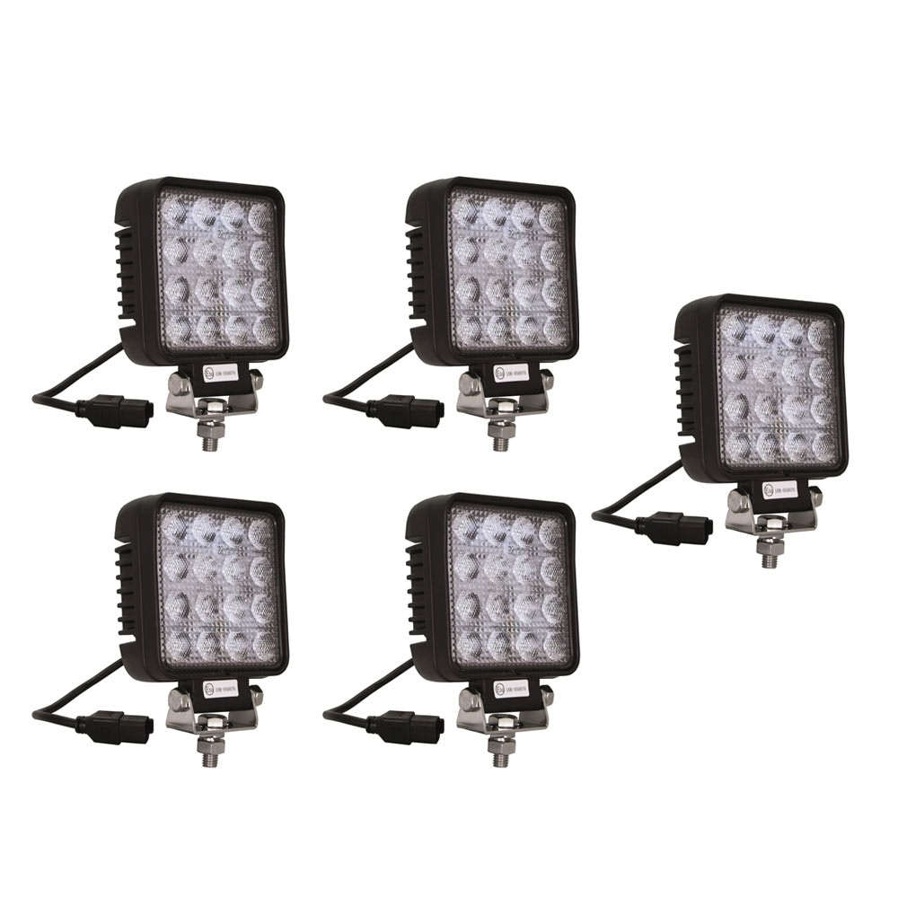 LED work light 48W 3040 Lumen