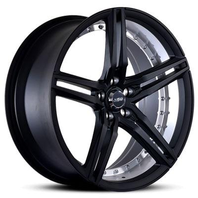 ABS 358 Black