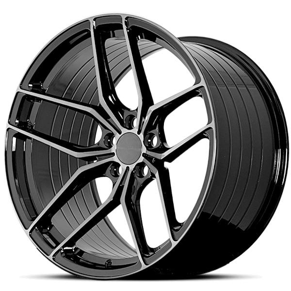 ABS F17 Dark Tint