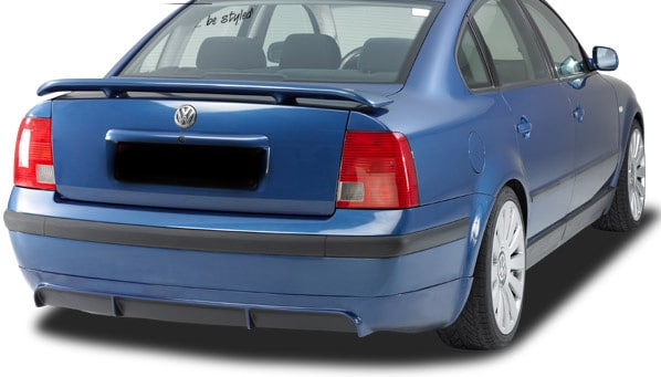 Grill Complete till VW PASSAT (2001 2005)