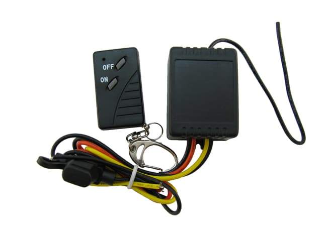 12V remote control switch