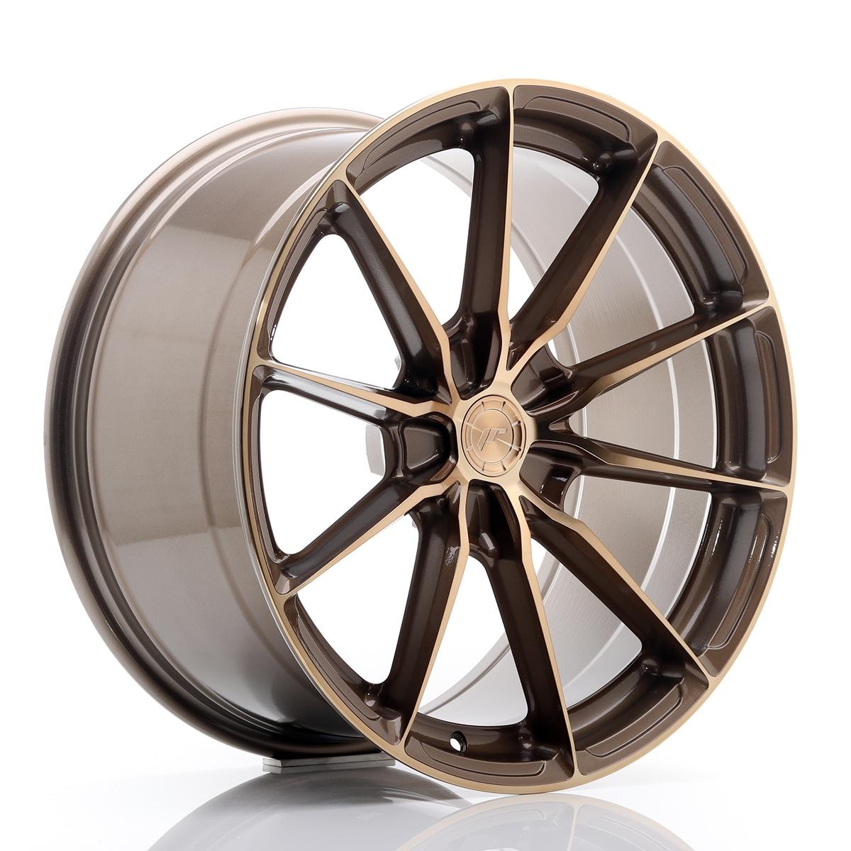 Japan Racing JR37 Platinum Bronze