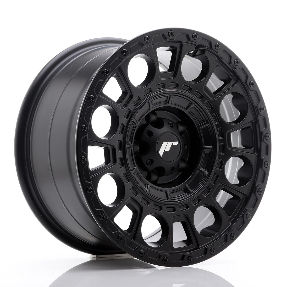 Japan Racing JRX10 Black