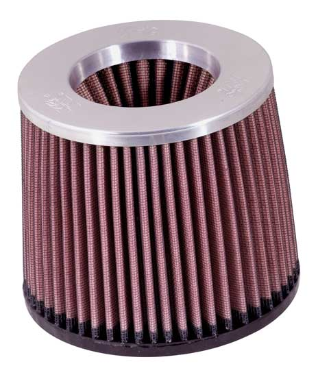 "K&N Universal Sport Air filter 2,75"" (70mm)"