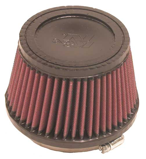 K&N Universal Sport Air filter 4´ (102mm)