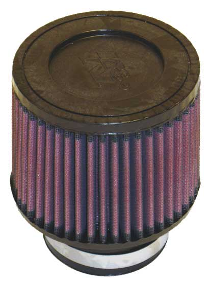 K&N Universal Sport Air filter 3´ (76mm)