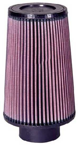 Universal Air filter - Rubber top 3,25´