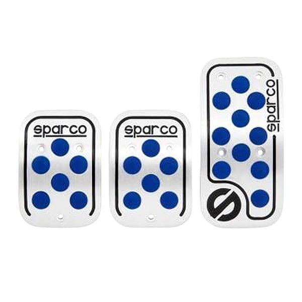 Sparco Foot pedal set