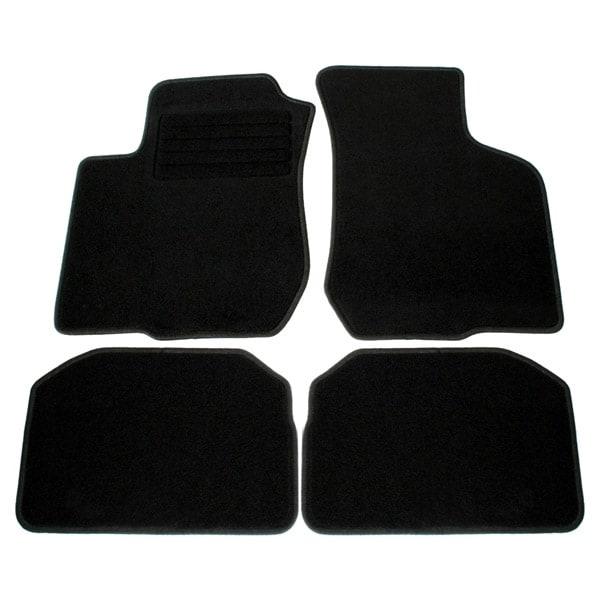 Floor Mats Textile Hyundai Santa Fe Sc Styling
