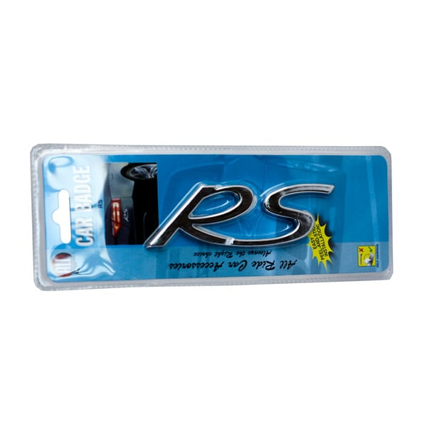 Badge RS