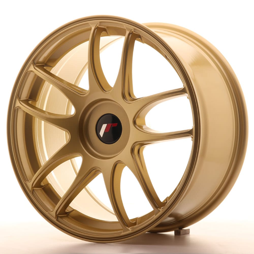 Japan Racing JR29 Gold