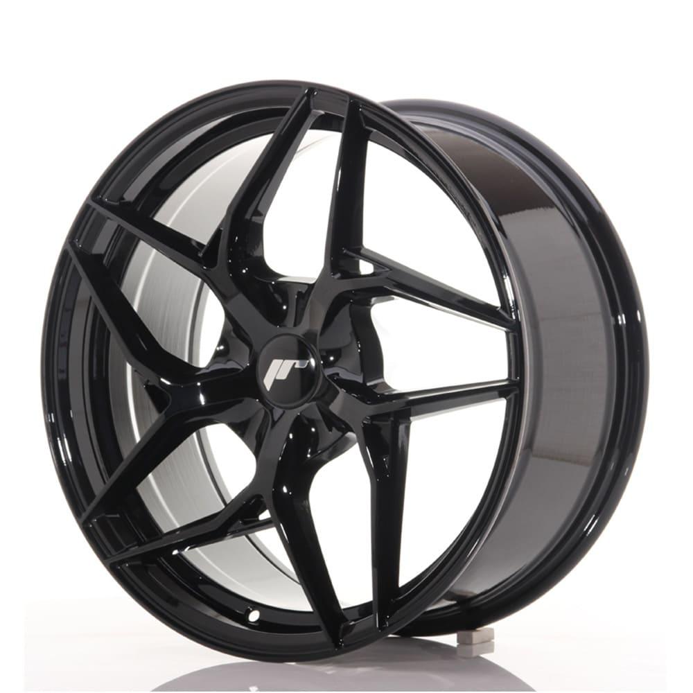 Japan Racing JR35 Glossy black