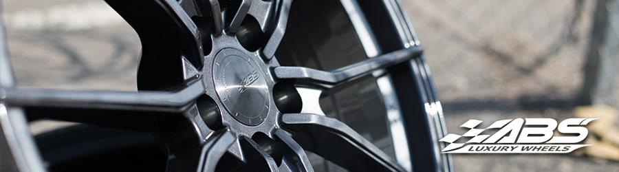 ABS Wheels