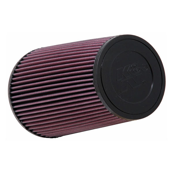 K&N Sport Air filter Universal Rubber top