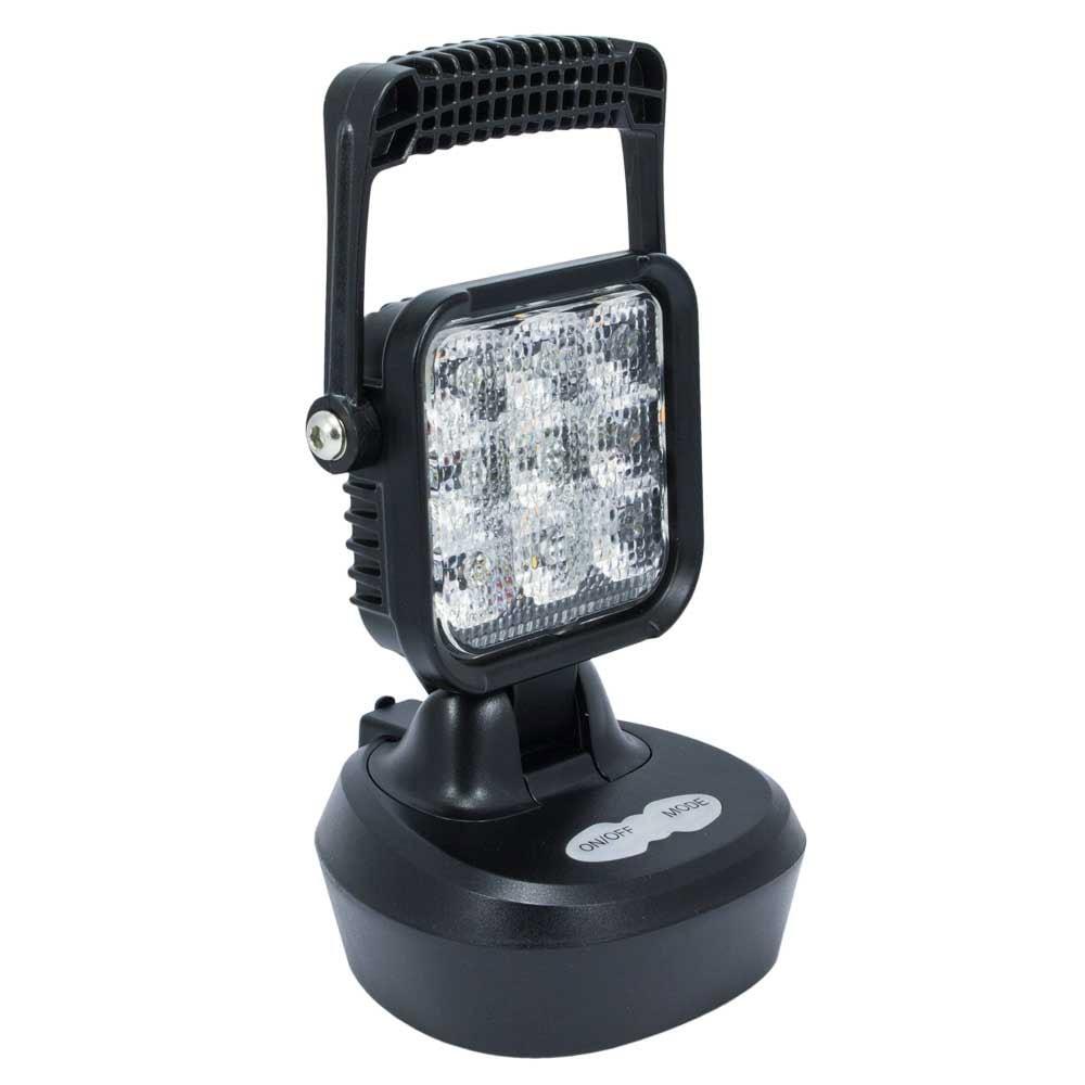 SWEDSTUFF Portable work light LED 12V DC, 18W